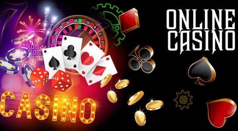 Tips Memilih Situs Casino Online Terbaik Untuk Anda