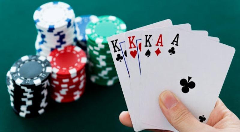 Inilah Alasan Mengapa Poker Online Bisa Meningkatkan Keterampilan