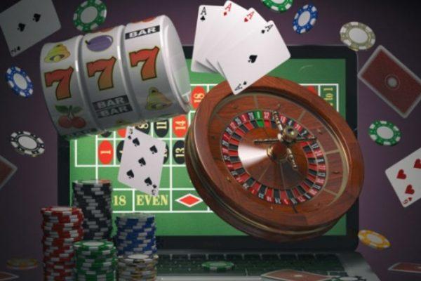 Tips Membuka Situs Casino Online yang Diblokir